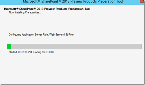 image thumb64 Installing SharePoint 2013 Preview on Windows 2012 Server with SQL 2012 Part 2 sharepoint 2013