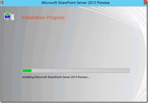 image thumb69 Installing SharePoint 2013 Preview on Windows 2012 Server with SQL 2012 Part 2 sharepoint 2013