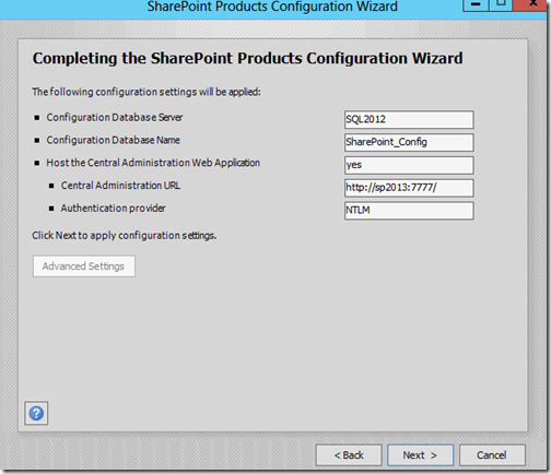 image thumb77 Installing SharePoint 2013 Preview on Windows 2012 Server with SQL 2012 Part 2 sharepoint 2013