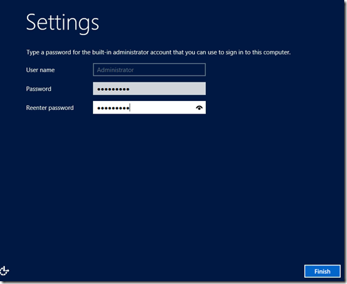 image thumb8 Configuring Active Directory (AD DS) in Windows Server 2012 windows 2012 windows