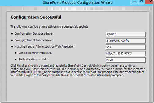 image thumb81 Installing SharePoint 2013 Preview on Windows 2012 Server with SQL 2012 Part 2 sharepoint 2013