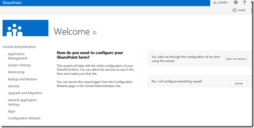 image thumb83 Installing SharePoint 2013 Preview on Windows 2012 Server with SQL 2012 Part 2 sharepoint 2013